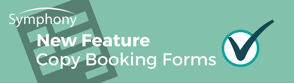 Booking Form Feature